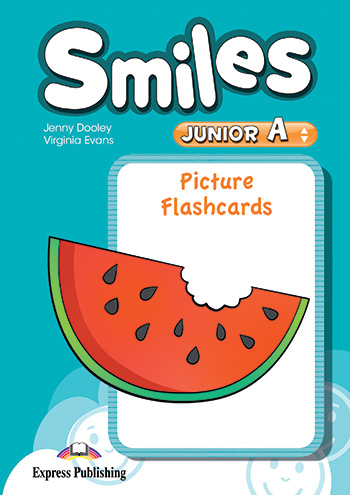 SMILES JUNIOR A FLASHCARDS