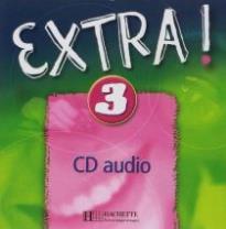 EXTRA! 3 CD