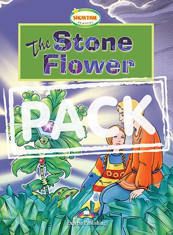 ELT SR 3: THE STONE FLOWER (+ CD + DVD-ROM)