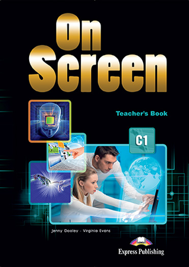 ON SCREEN C1 TEACHER'S BOOK