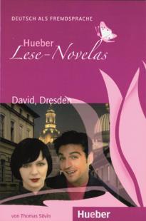 LN : DAVID DRESDEN