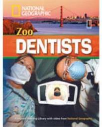 NGR : ZOO DENTISTS B1 (+ DVD)