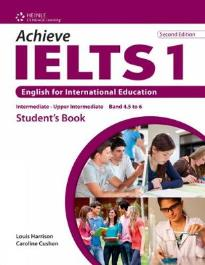 ACHIEVE 1 IELTS STUDENT'S BOOK 2ND ED