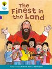OXFORD READING TREE THE FINEST IN THE LAND (STAGE 9) PB