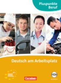 DEUTSCH AM ARBEITSPLATZ (+ CD)