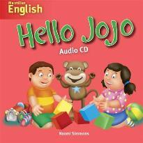 HELLO JOJO CD