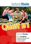 QUEST B1 OXFORD ITOOLS DVD (INTERACTIVE WHITEBOARD RESOURCES)
