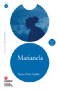 LECTURAS GRADUADAS 3: MARIANELA (+ CD)