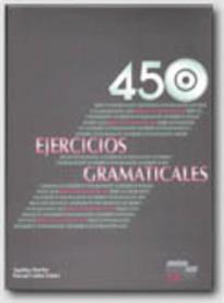 450 EJERCICIOS GRAMMATICALES CD-ROM