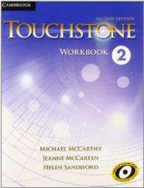 TOUCHSTONE 2 WORKBOOK 2ND ED
