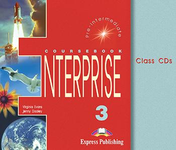 ENTERPRISE 3 CD CLASS (3)