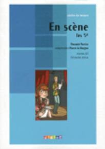 ADL : EN SCENE LES 5E A2 (+ CD)