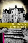 OBW LIBRARY STARTER: THE MYSTERY OF MANOR HALL N/E