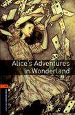 OBW LIBRARY 2: ALICE'S ADVENTURES IN WONDERLAND N/E