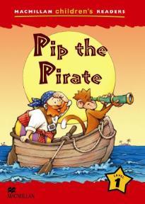 MCR 1: PIP THE PIRATE