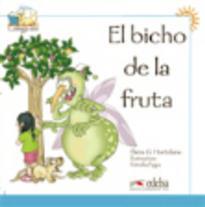 COLEGA LEE 1: EL BICHO DE LA FRUTA