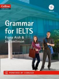 COLLINS GRAMMAR FOR IELTS  PB