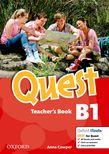 QUEST B1 TEACHER'S BOOK