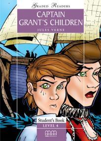 GR 4: CAPTAIN GRANT'S CHILDREN