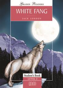 GR 2: WHITE FANG