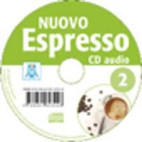 NUOVO ESPRESSO 2 A2 AUDIO CD 2ND ED