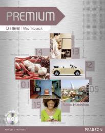 PREMIUM B1 WORKBOOK (+ MULTI-ROM)