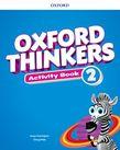 OXFORD THINKERS 2 WORKBOOK