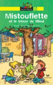 RP 1: MISTOUFLETTE (LECTEURS DEBUTANTS)