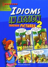 IDIOMS IN ACTION 2 PB
