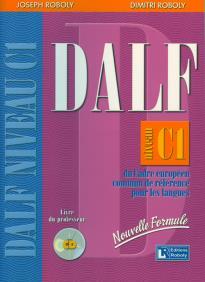 DALF C1 PROFESSEUR N/E