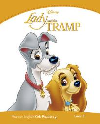 PKR 3: LADY AND THE TRAMP (DISNEY)
