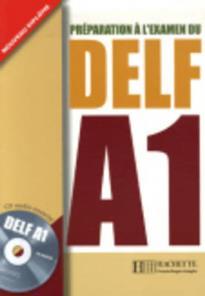 DELF A1 (+ CD)