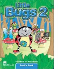 LITTLE BUGS 2 STUDENT'S BOOK