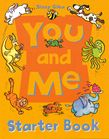 YOU AND ME STARTER STUDENT'S BOOK