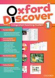 OXFORD DISCOVER 1 TEACHER'S BOOK  (+ONLINE PRACTICE)