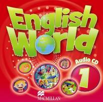 ENGLISH WORLD 1 CD CLASS
