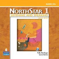 NORTHSTAR LISTENING & SPEAKING 1 CD CLASS (2) 3RD ED