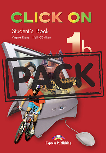 CLICK ON 1Β STUDENT'S BOOK (+ CD)