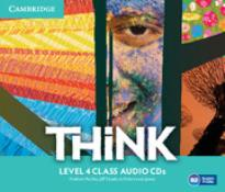 THINK 4 CD CLASS (3)