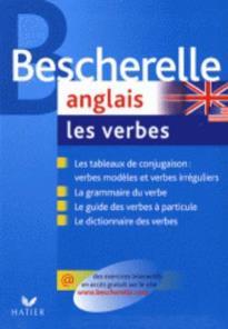 BESCHERELLE ANGLAIS LES VERBES N/E FL