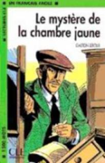 LCEFF 3: LE MYSTÈRE DE LA CHAMBRE JAUNE