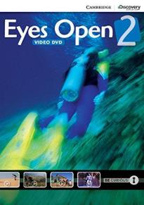 EYES OPEN 2 VIDEO DVD