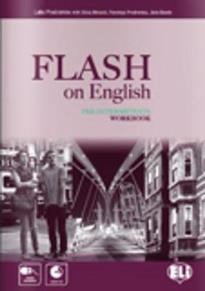 FLASH ON ENGLISH PRE-INTERMEDIATE WORKBOOK