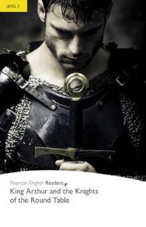PR 2: KING ARTHUR AND THE KNIGHTS OF THE ROUND TABLE ( + MP3 Pack)
