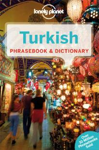 L.P. PHRASEBOOK : TURKISH 5TH ED PB MINI