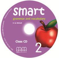 SMART GRAMMAR & VOCABULARY JUNIOR A CD
