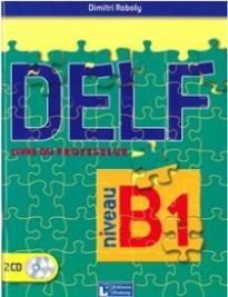 DELF B1 CD (2) 2015 N/E