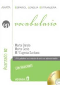 EN VOCABULARIO B2 CON SOLUCIONES N/E