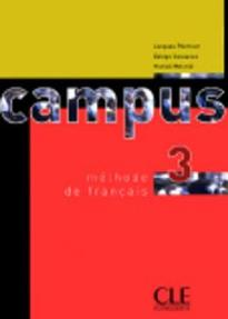 CAMPUS 3 METHODE