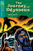 OXFORD READING TREE TREE TOPS: THE JOURNEY OF ODYSSEUS (STAGE 14) PB